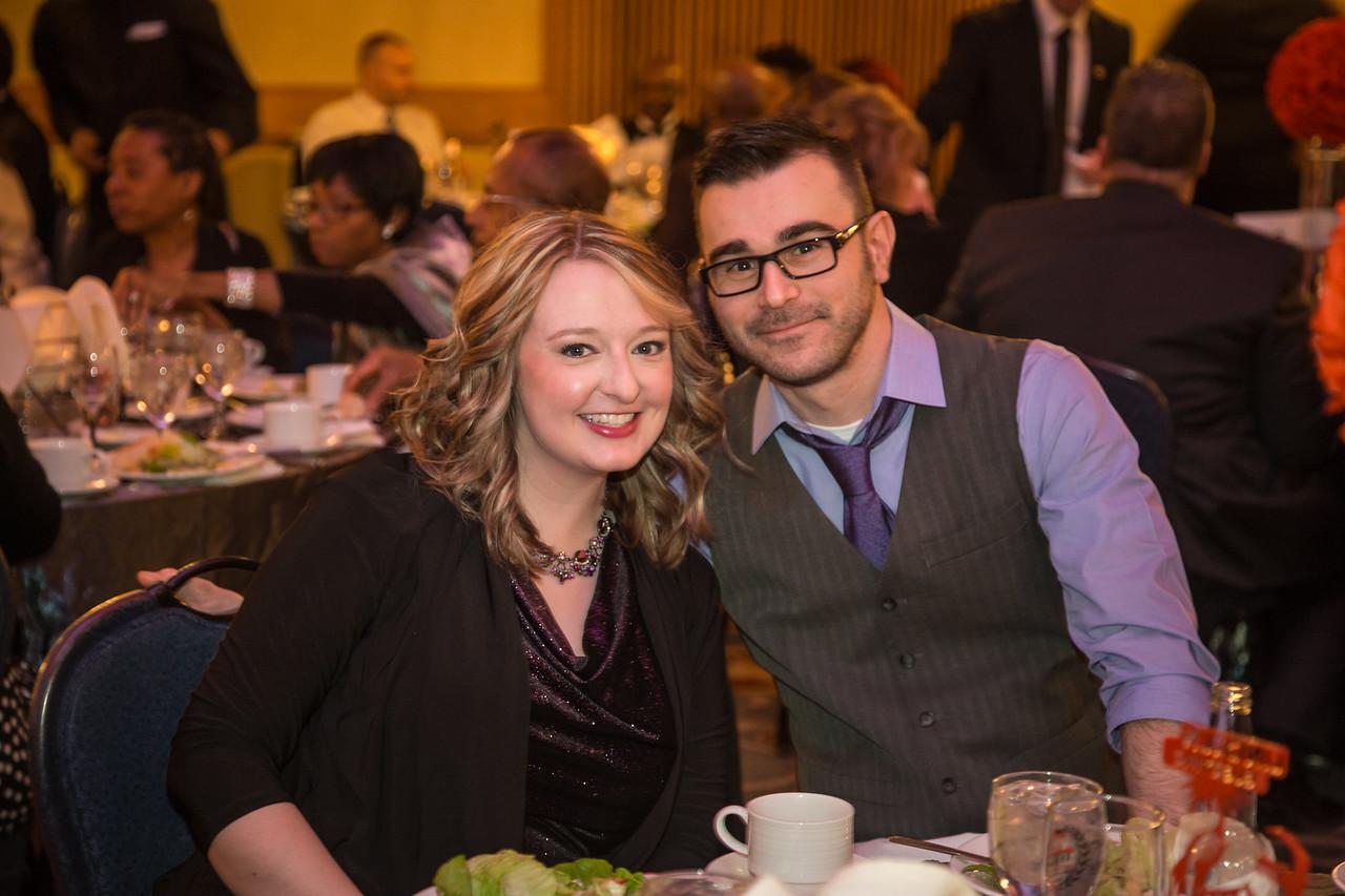 2017 Employees' Association Banquet