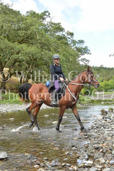 Cooley Ranch Ride ~ 2017