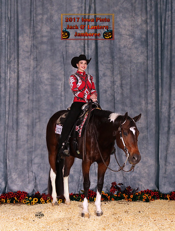 EDITED Iowa Pinto Jack O Lantern Horse Show Photos
