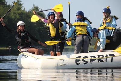 Ottawa river september 13