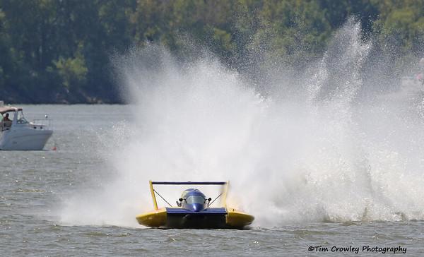 2017 Evansville Hydrofest