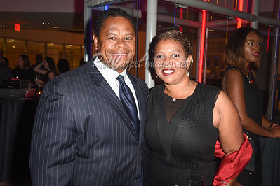 WASHINGTON DC - SEPTEMBER 22: 2017 Evening of Recognition at the Ronald Reagan Building on Friday, September 22, 2017, in Washington, DC, USA. (Photo by Aaron J. /RedCarpetImages.net)