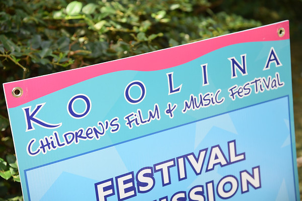 HPH - Ko'Olina Childrens Film & Music Fesitival   9-23-17