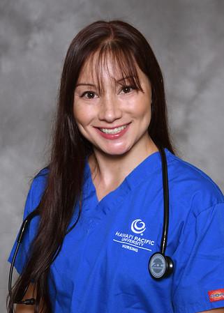 HPU Nursing Makeups 12-1-17