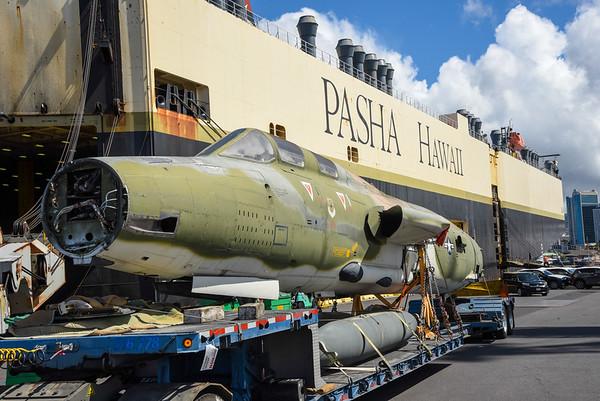 Pasha-Pac Aviation Museum