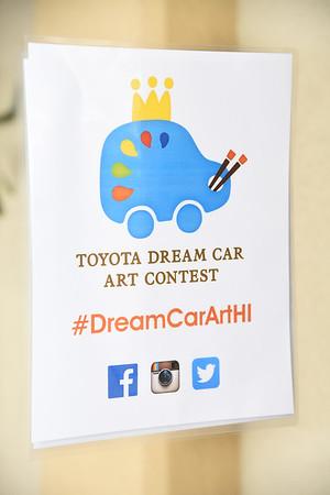 Servco  Dream Car  Awards  4-22-17
