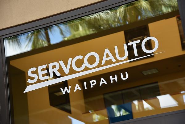 Servco Waipahu - Kodawari Celebration  4-3-17