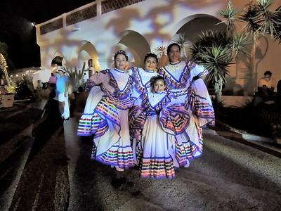 08-25-17 Feast of San Luis Rey Group 1