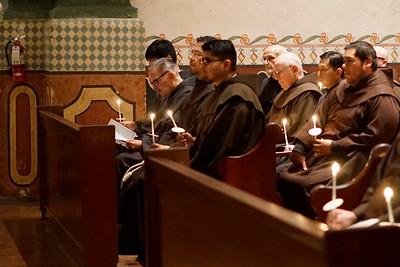 10-03-17 Saint Francis Transitus