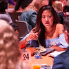Scholar and Donor Breakfast at Buffalo State College.