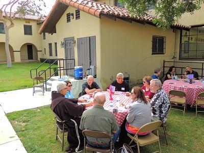 11-19-17 New  Parishioners Breakfast