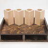 Wood Design student projects at SUNY Buffalo State.