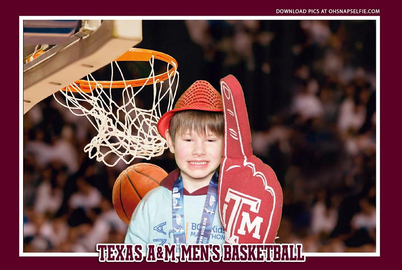 120917 - TAMU Mens Basketball