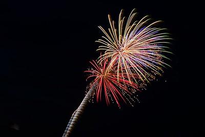 2017.7.2 - PPB Manasquan Fireworks