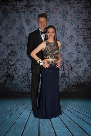 2017 Columbia Jr. Prom