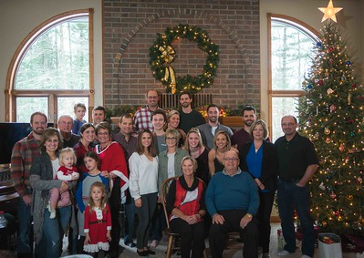 2017 Coppersmith Christmas