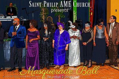 Masquerade-8130 Title SM