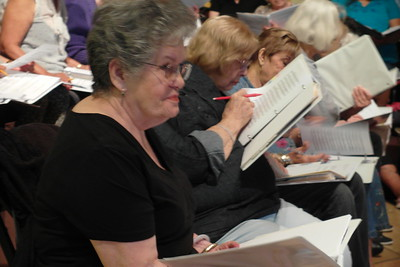 2017 Choirs
