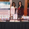 National Association of Women Business Owners, Minority Business leader Award's supporting organazation.