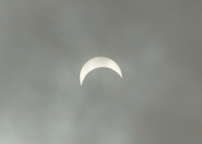 2017.7.21 - Eclipse Pics