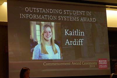 2018.5.21 - Kaitlin Boston College Graduation