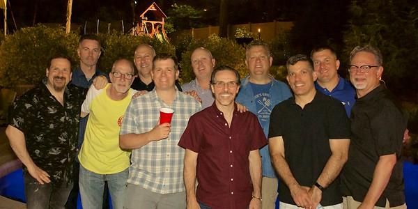 2018.6.9 - Greg's 50th Birthday Party
