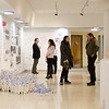 interior design opening and reception.