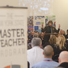 2017 Wester Region Master Teacher Recption.