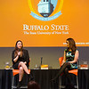 Class Visits program at SUNY Buffalo State.