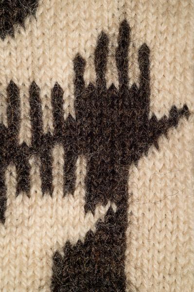 Student mini-textile design projects for Professor Jozef Bajus' Fiber Design class at SUNY Buffalo State.