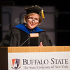 Honors Convocation at SUNY Buffalo State.