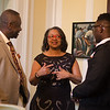 Presidential reception for Graduating awards Recipients 2017 hled at the Presidents house.