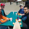 "School of Education ""Hooray for Teachers"" event at Buffalo State College."