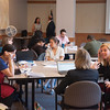 """High Impact Practices"" faculty workshop at Buffalo State College."