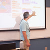 Computer Science for High School (hs4hs) Teachers' Workshop at Buffalo State.