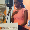 Reunion Weekend 2017 50-Plus Club Reception held by the Buffalo State Alumni Association.