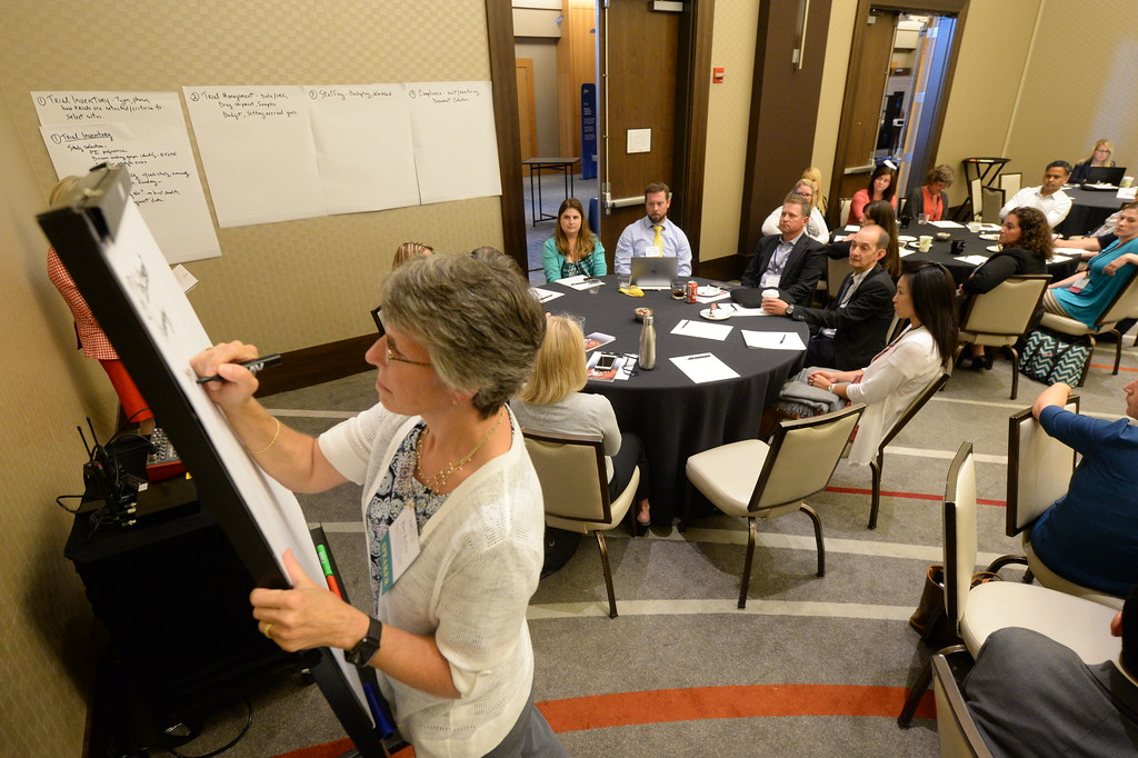 Concurrent Breakout Sessions