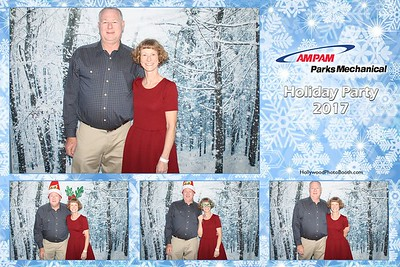 AMPAM Holiday Party 2017