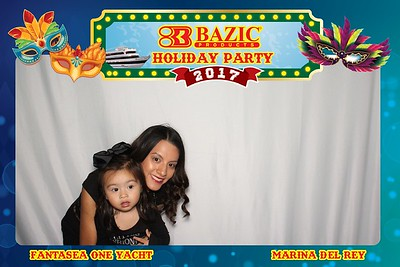 Bazic Products Holiday Party 2017