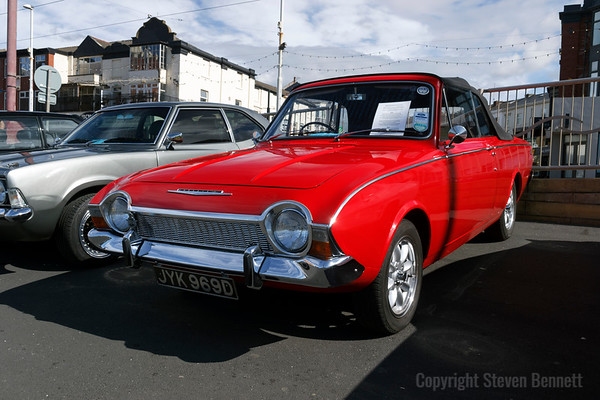 Blackpool Ford Day 2017