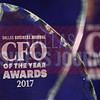 The Dallas Business Journal's CFO of the Year awards were honored Tuesday at the Hyatt Regency Dallas.