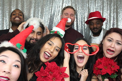 Center For Discovery Holiday Party 2017