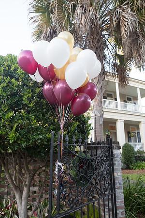 CofC Real Estate Major Celebration 111717