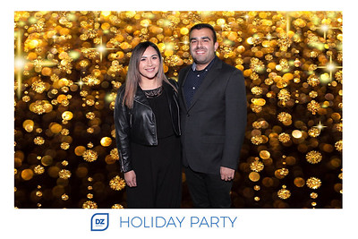 DZ Solutions 2017 Holiday Party - 12/8/2017
