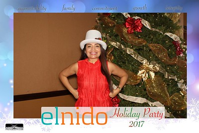 El Nido Holiday Party