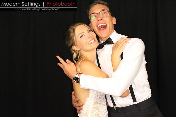 Emily & Thomas
