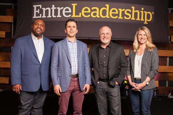 EntreLeadership Master Series | February 2017