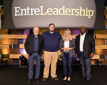EntreLeadership Master Series | October 2017