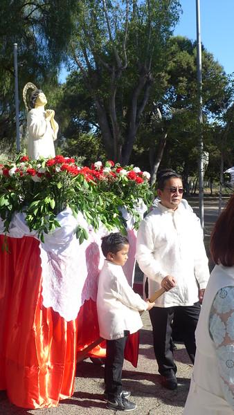 09-23-2017 Feast San Lorenzo Ruiz