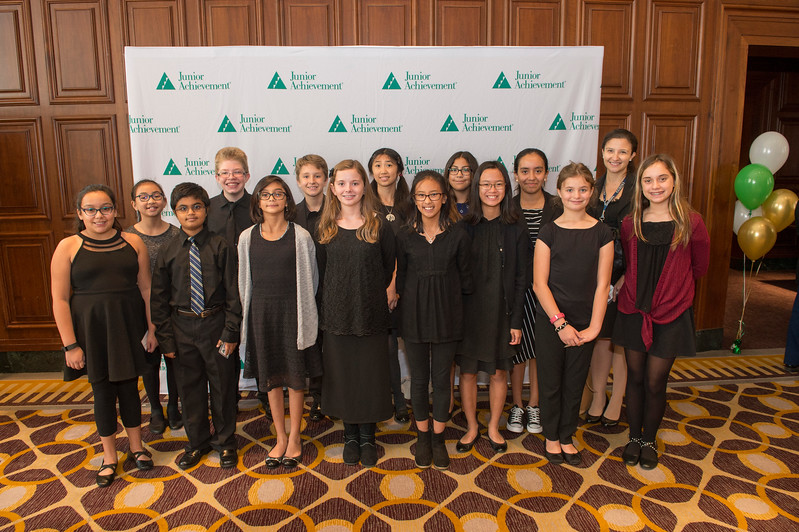 Junior Achievement of Chicago 2017 (77th Annual) Members Meeting, September 14, 2017